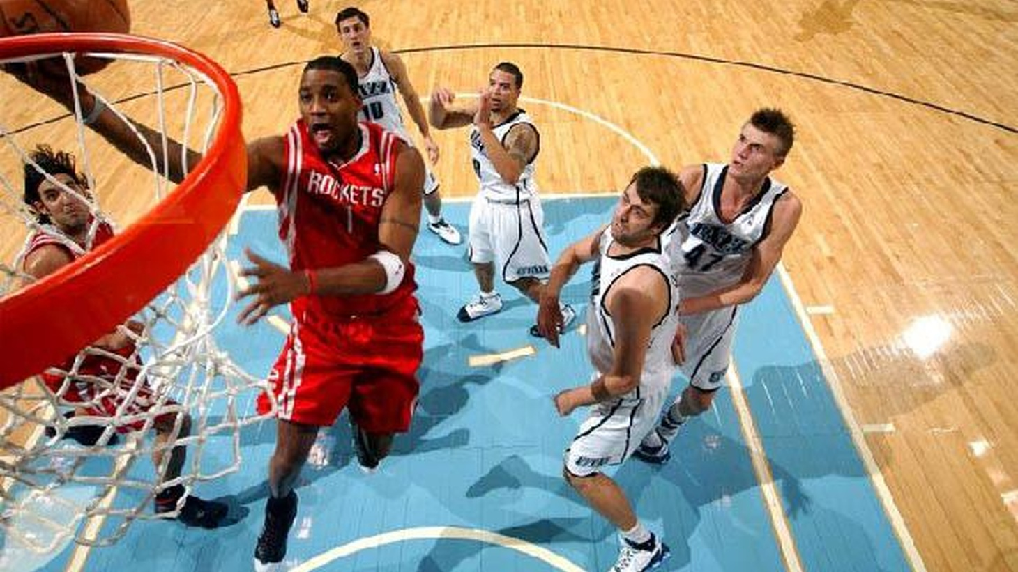 If any year was proof positive that high school players heading straight to the NBA was a good idea, it was this one. LeBron James was the League's MVP. Kobe Bryant and Dwight Howard are the superstars of the two teams in the finals. And it was only a year ago that Kevin Garnett, 2004's MVP, led his Celtics to the Championship..