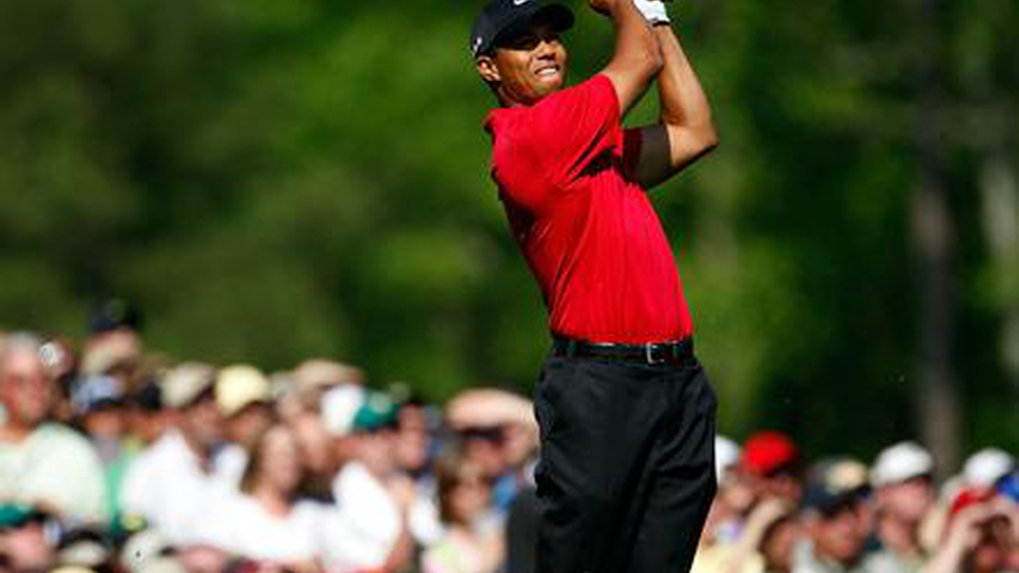 After five months of seclusion, Tiger's comeback at the famous Master's in three weeks is predicted to draw as many viewers as President Obama's inauguration. Augusta, Georgia, come April 7, won't merely be the site of one of golf's four Major events. Rabid curiosity is going to draw the public at large to watch the protagonist of America's biggest story in huge numbers. The Master's two broadcasters, ESPN the first two days, Thursday and Friday, and CBS the weekend, assuming Tiger makes the cut and plays the weekend, are licking their chops at the certainty of ratings hitting historic highs. But I'm sure there's a quandary there as well....
