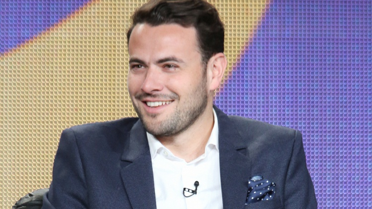 Ben Winston never planned to pursue a career in American late night television, but when his good friend James Corden got the call and invited Winston along, he took the leap and moved…