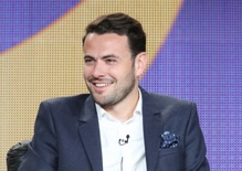 Ben Winston, EP of 'The Late, Late Show with James Corden'