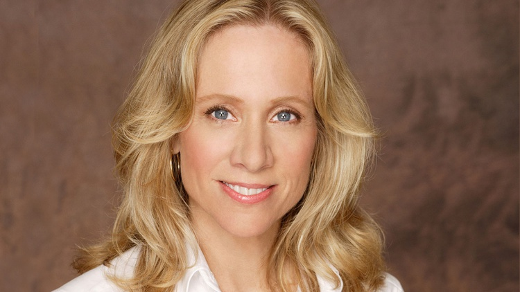 Betsy Beers is Shonda Rhimes' producing partner and the executive producer of Grey's Anatomy, Scandal and How to Get Away with Murder.