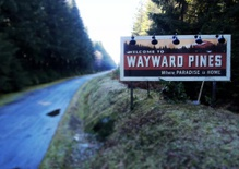 Chad Hodge and the Mysterious World of 'Wayward Pines'