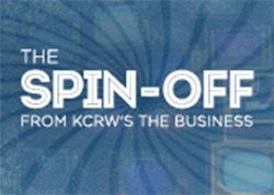 THE<br>SPIN-OFF