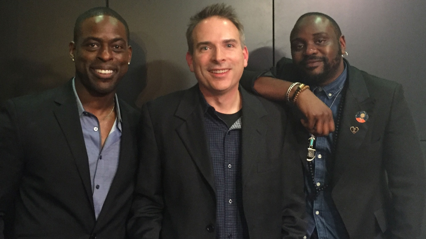 "Actors and long-time friends Brian Tyree Henry and Sterling K. Brown tell us how they first met (there were drag queens involved!), their evolving careers and why 2016 was a year that stood out and changed both of their lives. They both played memorable parts on FX shows -- Brown portrayed prosecutor Chris Darden in The People vs. O.J. Simpson and Henry introduced us to rapper Alfred ""Paper Boi"" Miles on Atlanta."