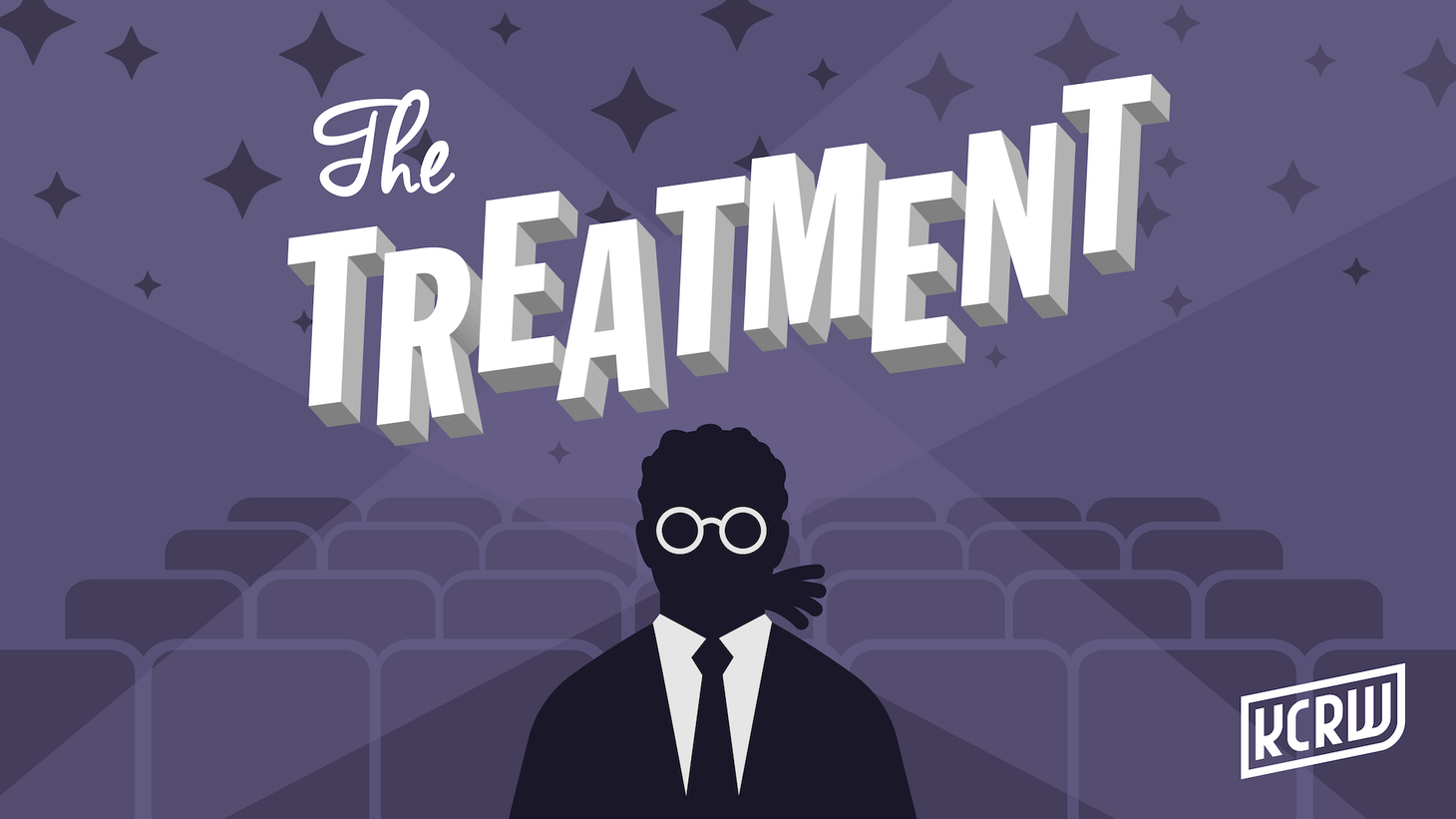 The Treatment celebrates 10 years on the air this April with a special month of programming.  Our 10-year anniversary month features new interviews with favorite past guests, discussing new projects and their careers.  This week, Elvis hosts the award-winning David Mamet (House of Games, Glengarry Glen Ross, The Spanish Prisoner, State and Main).  The playwright's terse swift body of work has made him one of the leading figures of the American theatre. He's change the face of film by marrying his speedy lucid style to screenwriting, and he's now come to the small screen by creating the TV show The Unit.  Hear about getting a weekly dose of Mamet.
