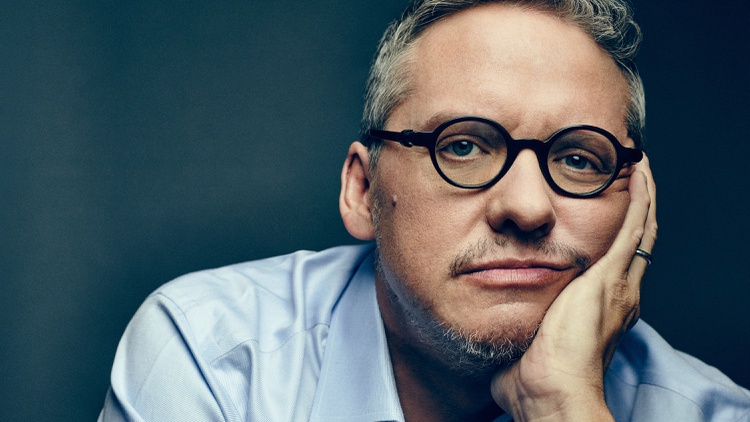"""""""What if pop culture told us what we needed to know?"""" Director Adam McKay discusses the state of pop culture and economic oversights highlighted in The Big Short."""