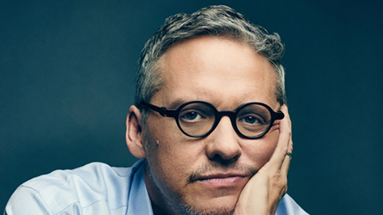 "Director Adam McKay on the history and heart of former Vice President Dick Cheney in ""Vice""."