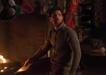 Adam Scott: Krampus