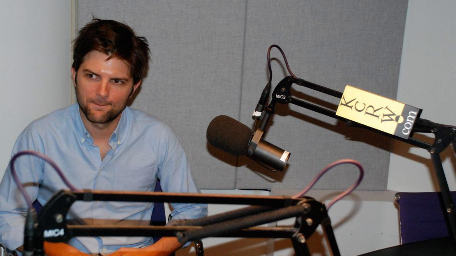 From indie film to Martin Scorsese, from Parks & Recreation on NBC to Party Down on Starz, Adam Scott The finale of Party Down is one more piece on his tray.