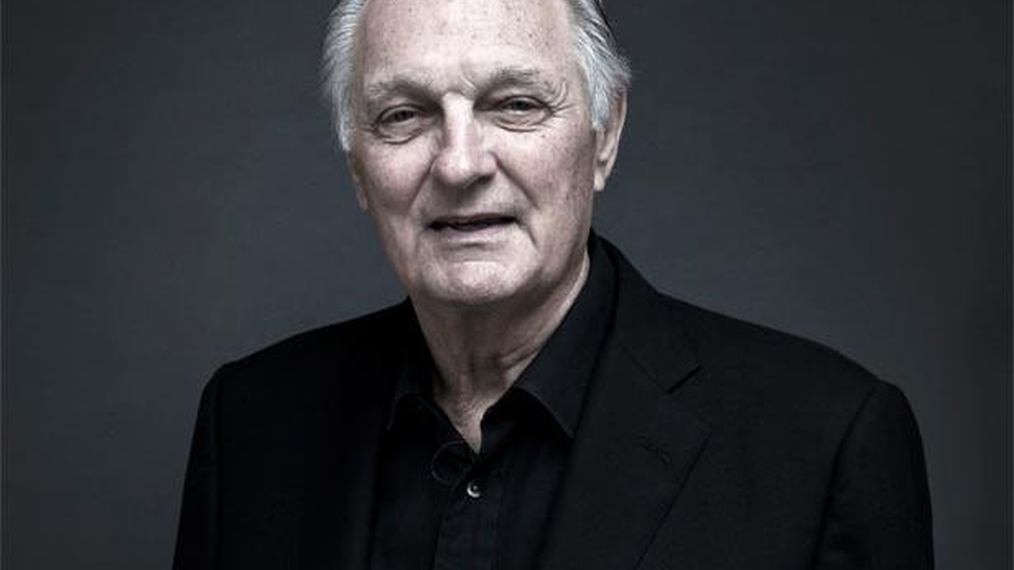 Elvis Mitchell talks to actor, director, and playwright Alan Alda about his new play, Radiance: The Passion of Marie Curie, now at the Geffen Playhouse in Los Angeles.