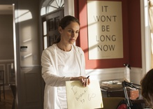 Amy Brenneman: The Leftovers