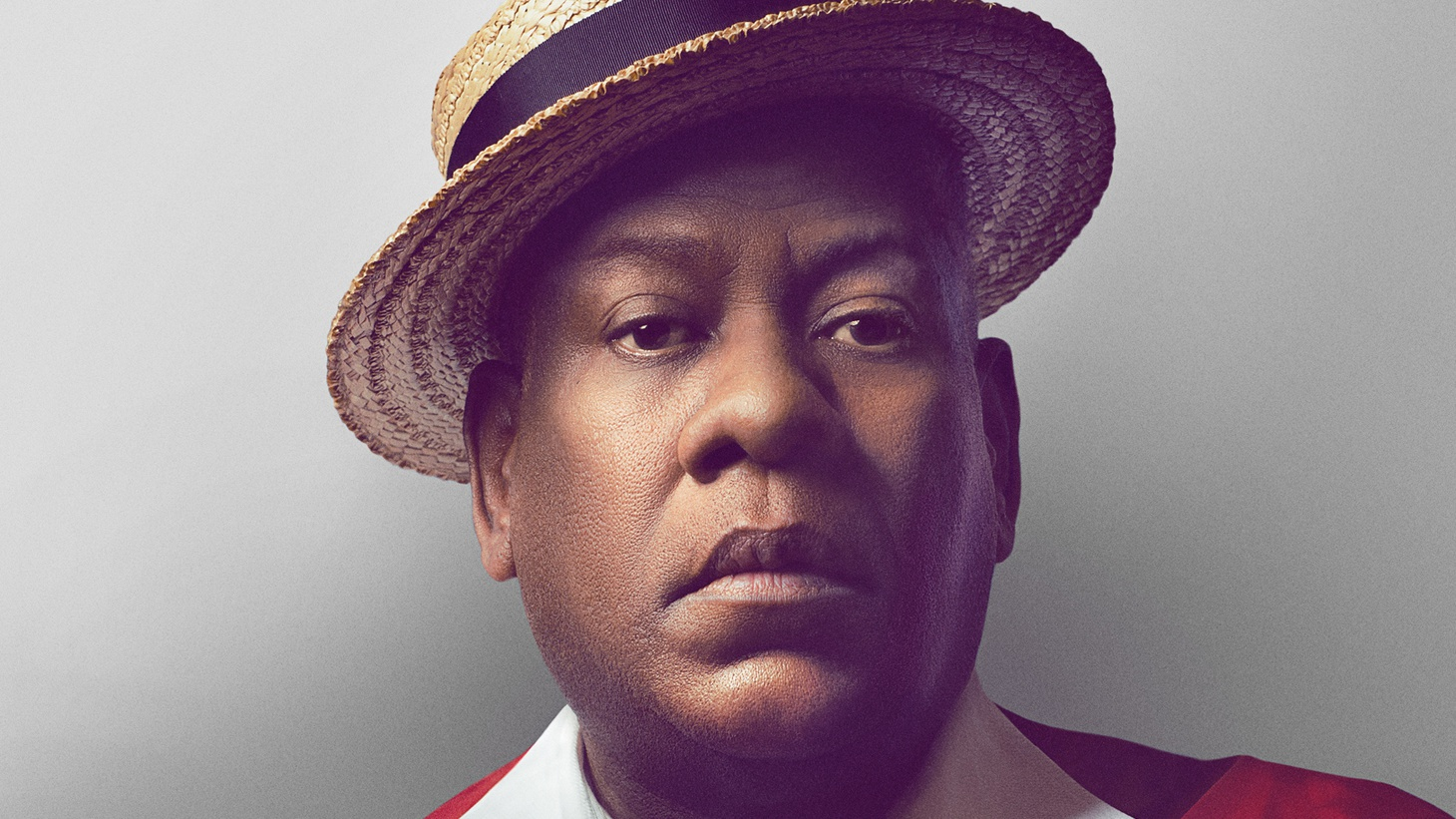 "Former editor of Vogue magazine André Leon Talley talks life and fashion in ""The Gospel According to André."""