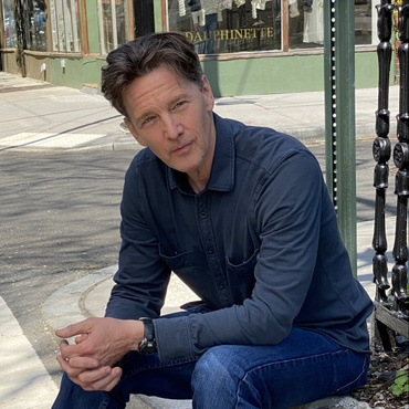 Writer, director, and author Andrew McCarthy on the freedom of 'Weekend At Bernie's'