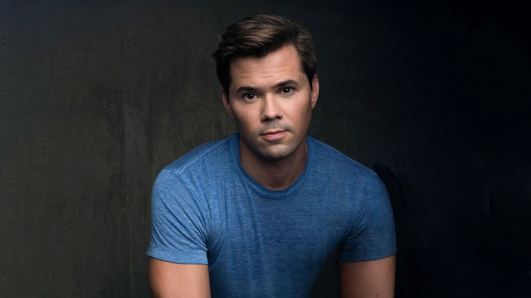 Actor, writer and director Andrew Rannells on bringing optimism to his roles.