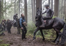 Andy Serkis: Dawn of the Planet of the Apes