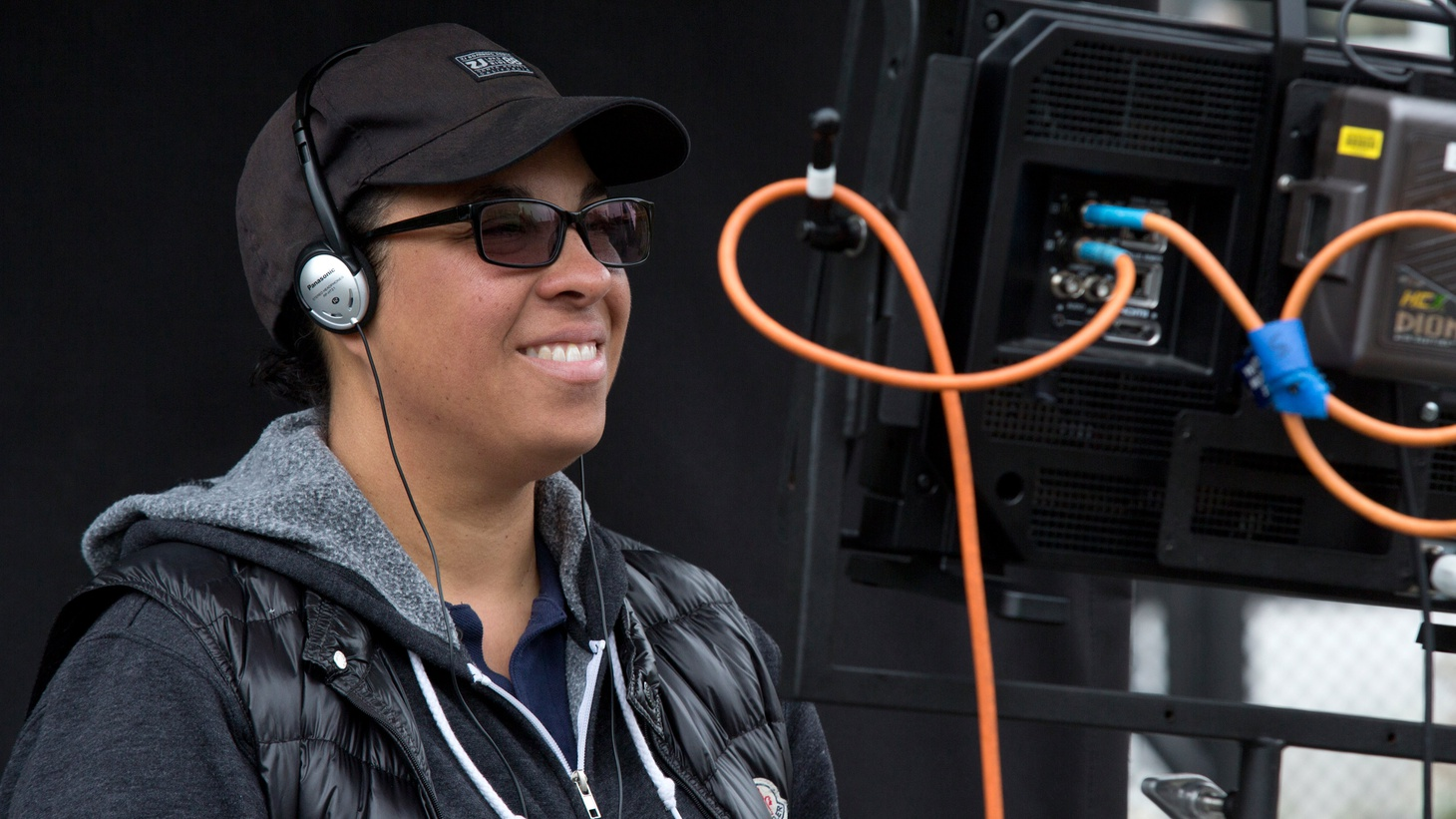 Image result for angela robinson director