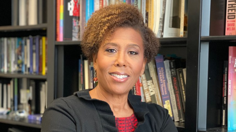 Ava Thompson Greenwell: 'Ladies Leading: The Black Women Who Control Television News'