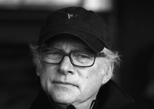 Barry Levinson: Paterno