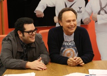 Ben Wexler & Billy Crystal: The Comedians