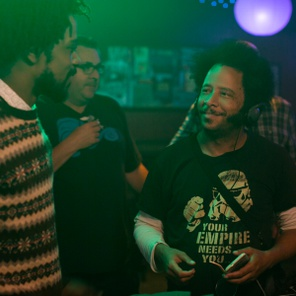 Boots Riley: 'Sorry To Bother You'