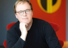 "Brad Bird: ""Incredibles 2"""