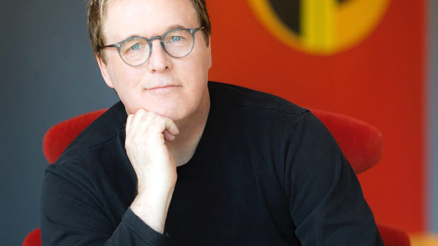 "Director Brad Bird talks the evolution of animation and the long-awaited ""Incredibles 2."""