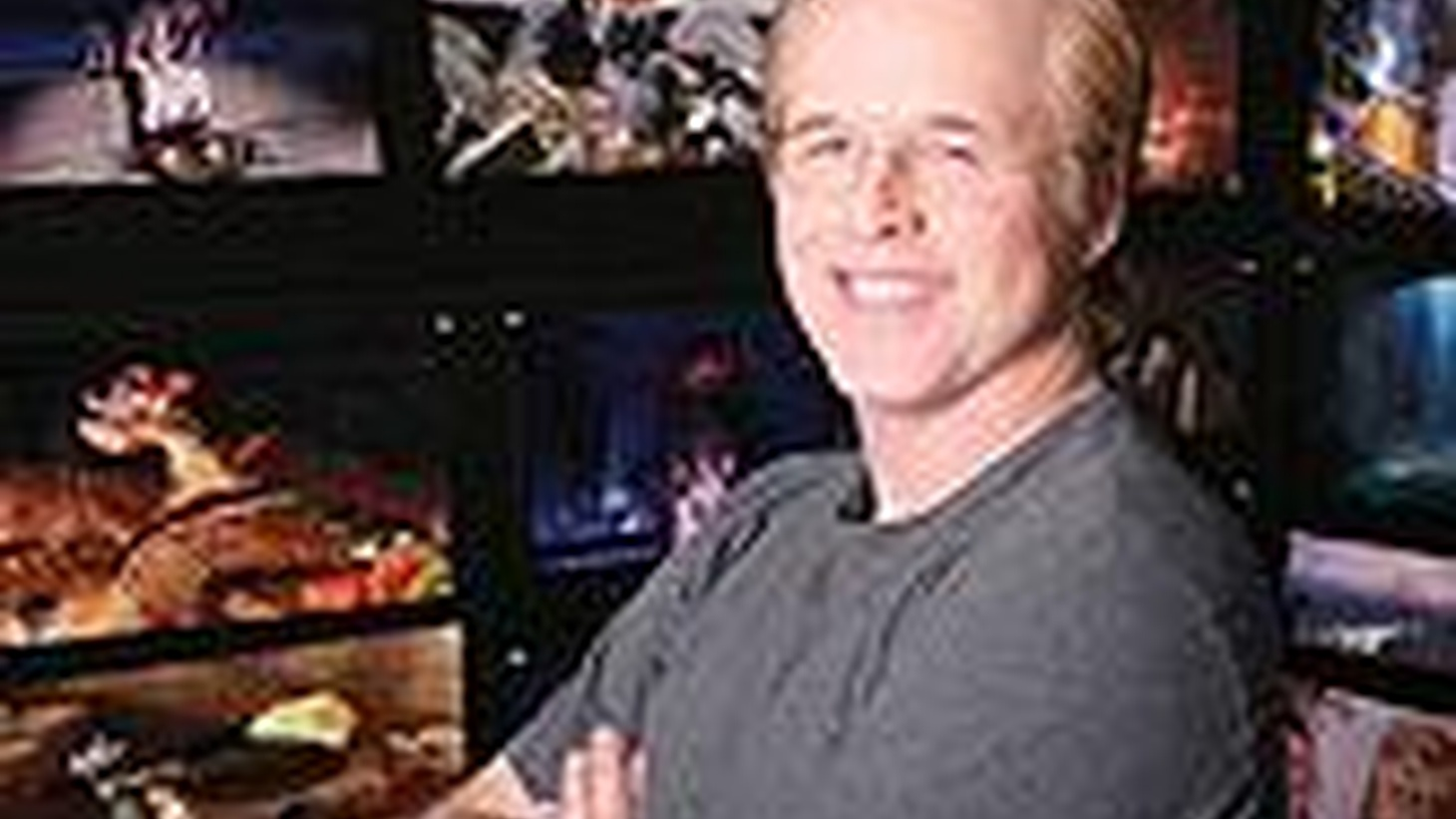 Director Brad Bird (The Iron Giant, The Incredibles) uses animation as a format to tell stories of emotional intimacy.  His lates film for Disney/Pixar is Ratatouille.