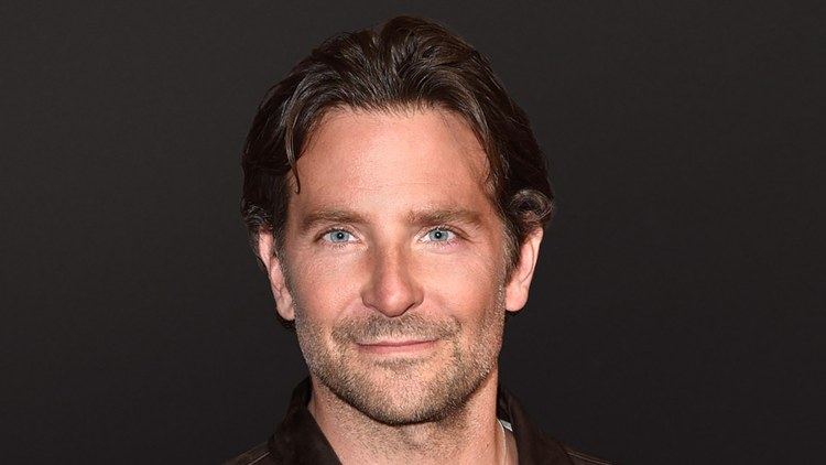 Bradley Cooper: 'A Star is Born'