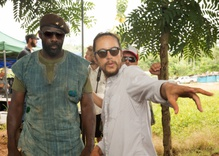 Cary Fukunaga: Netflix's 'Beasts of No Nation'