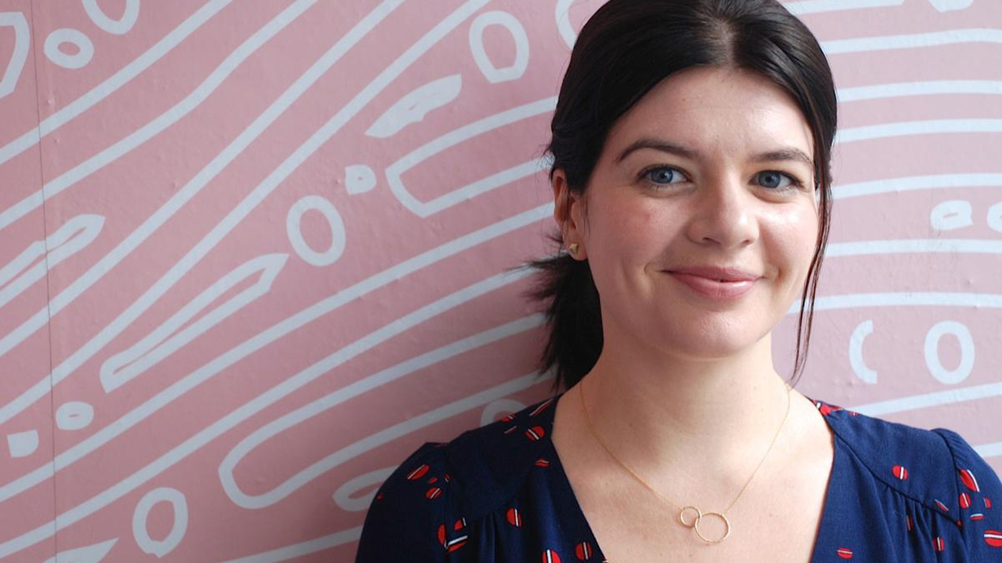 """Actress, comedian and screenwriter Casey Wilson talks about her big year at Sundance, and her ABC show, """"Happy Endings."""""""