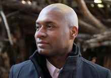 Charles M. Blow: Fire Shut Up in My Bones