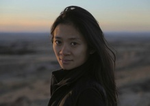 Chloe Zhao: 'The Rider'