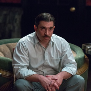 Chris Messina: Live by Night