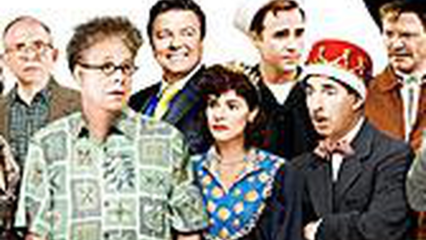Envy. Pettiness. Betrayal. They're all elements of –comedy? Yes, if you're talking about the work of writer-director-actor Christopher Guest. He follows Best in Show and Mighty Wind with  For Your Consideration , inside dealist showbiz. It's all for your consideration.
