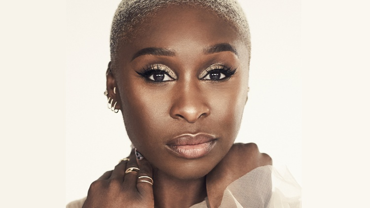 Cynthia Erivo, nominated for best actress and best song for 'Harriet', found a way to bring a lot of her own life to the story of slave turned freedom fighter Harriet Tubman.