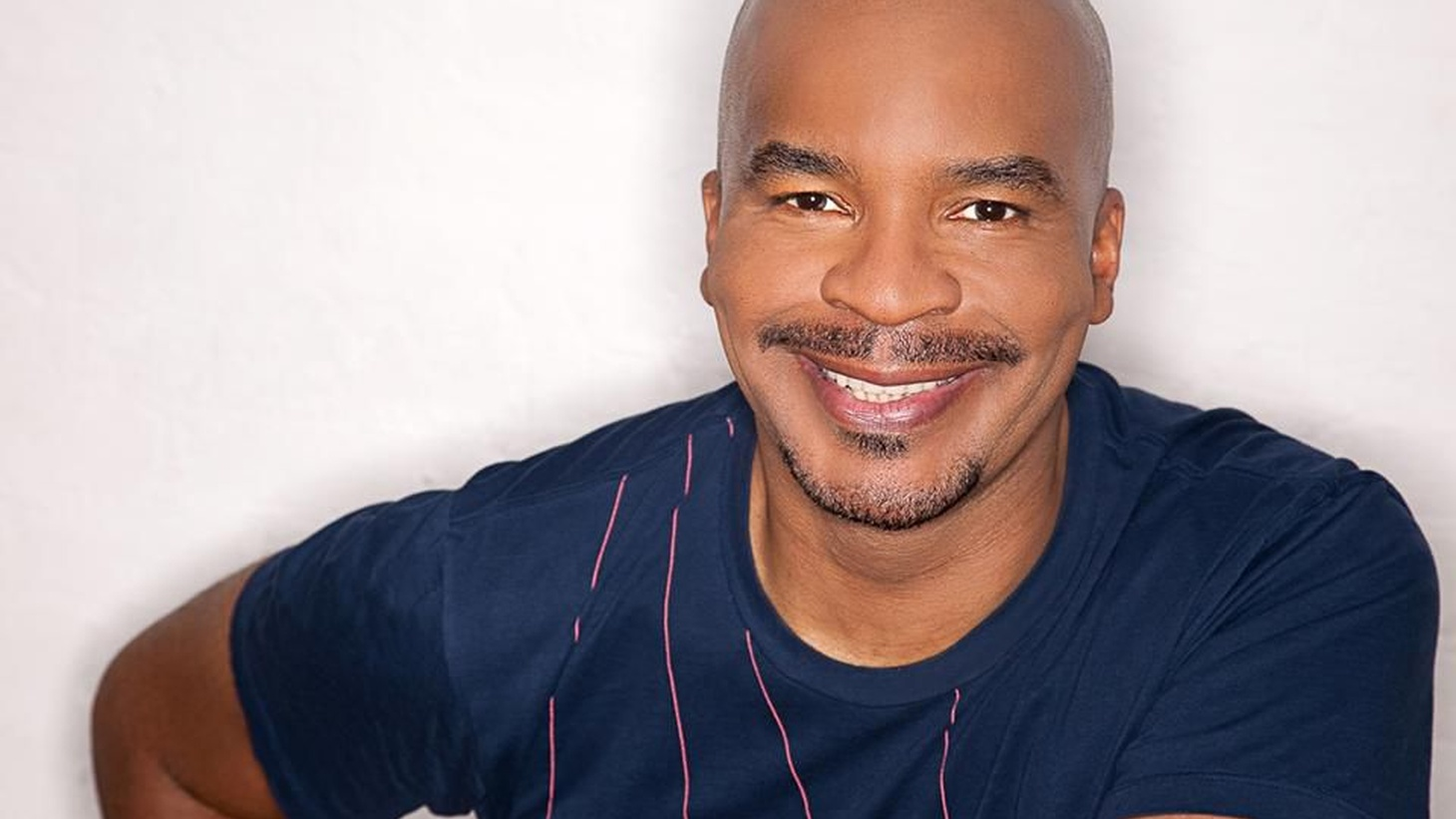 """Comedian David Alan Grier on the comedy of retirement in """"The Cool Kids""""."""