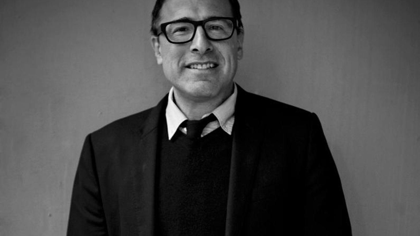 """Writer/director David O. Russell talks about his latest film, an adaptation of the novel """"Silver Linings Playbook,"""" by Matthew Quick."""