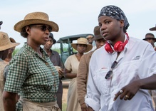 "Dee Rees: ""Mudbound"""