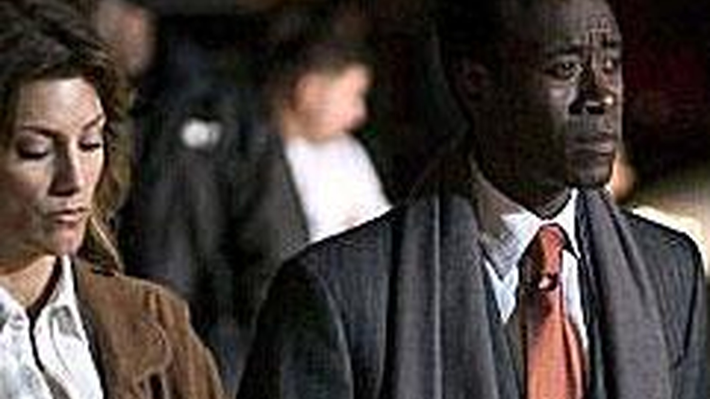 Oscar-nominated ensemble-drama, Crash, had to go through a number of intersections to get made.  It dook Don Cheadle (Devil in a Blue Dress, Hotel Rwanda) to get it to the finish line.