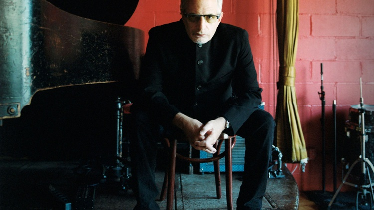 Steely Dan's Donald Fagen talks about his favorite films and his bookEminent Hipsters.