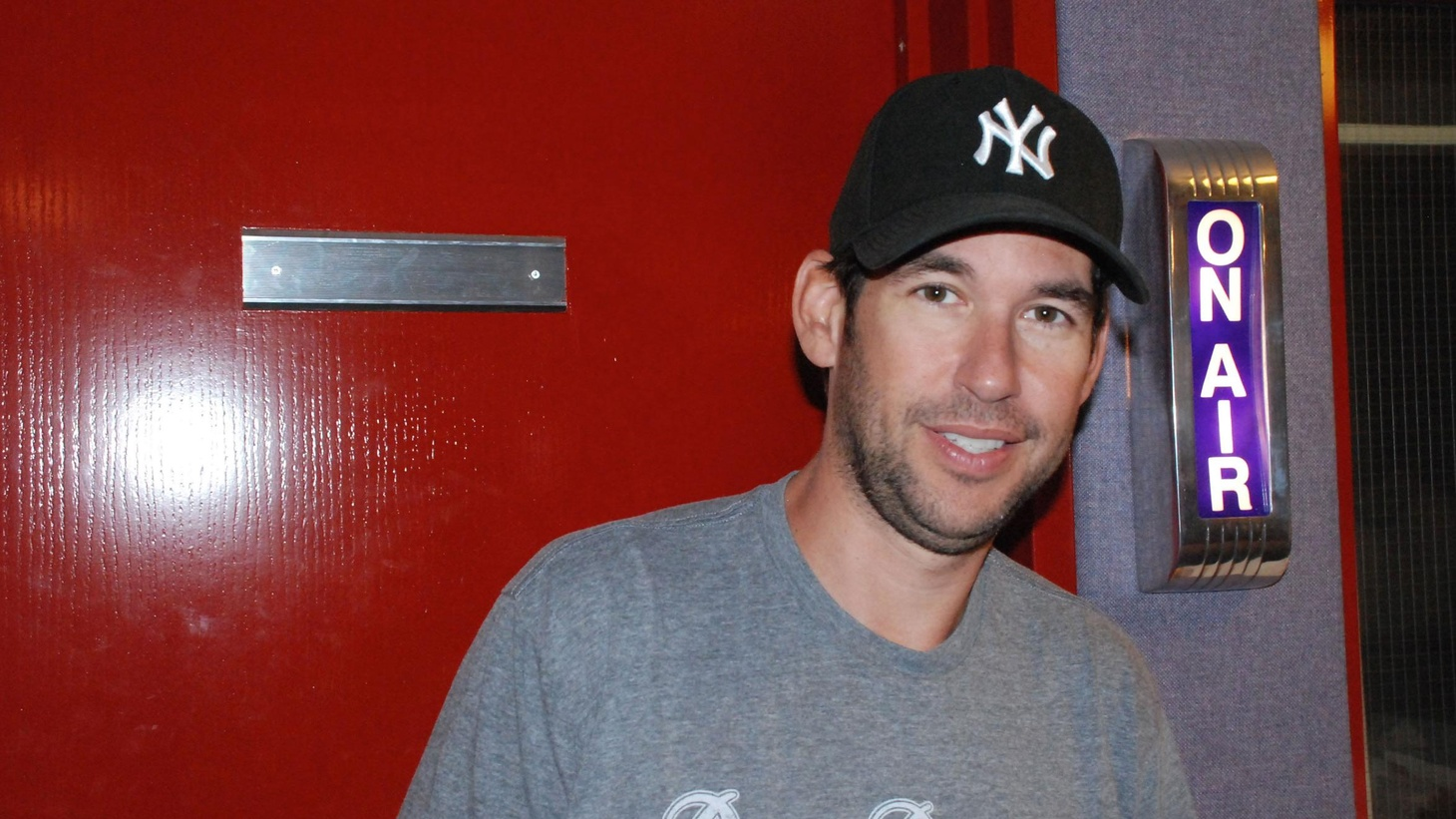 Elvis Mitchell talks with Doug Ellin, creator and executive producer of Entourage, which is currently in its eighth season on HBO.