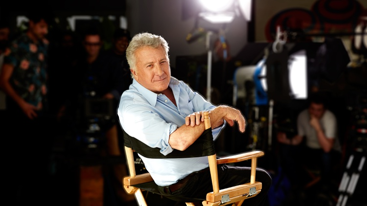 Dustin Hoffman, the ultimate Master of his craft, is now teaching a Master Class online.