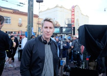Dustin Lance Black: ABC's 'When We Rise'