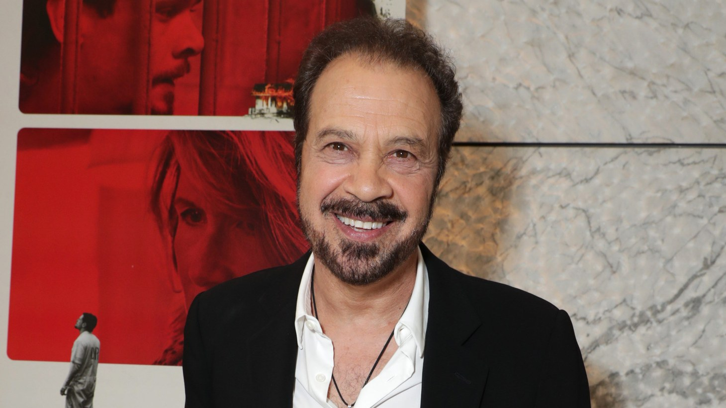 "Historical drama director Edward Zwick  talks unlikely allies in      ""Trial By Fire""."