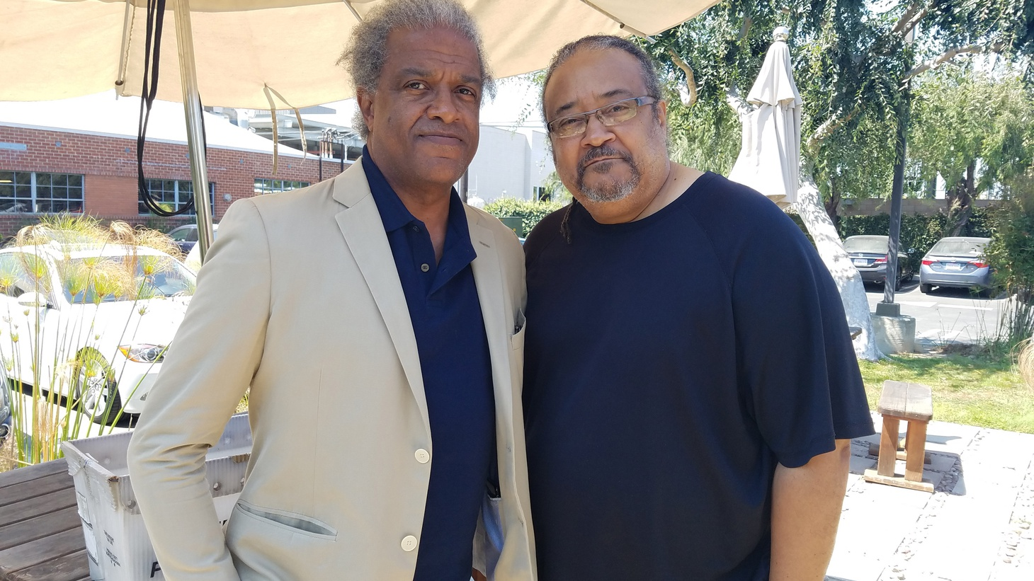 Director Ernest Dickerson joins Elvis Mitchell to celebrate the 25th anniversary of his first film starring Tupac Shakur, Juice.