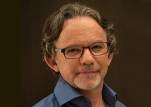 Frank Spotnitz: Amazon's 'The Man in the High Castle'