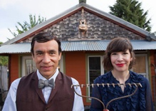 Fred Armisen and Carrie Brownstein: Portlandia