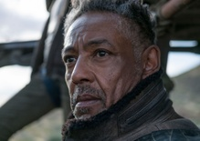 Giancarlo Esposito: Maze Runner: The Death Cure