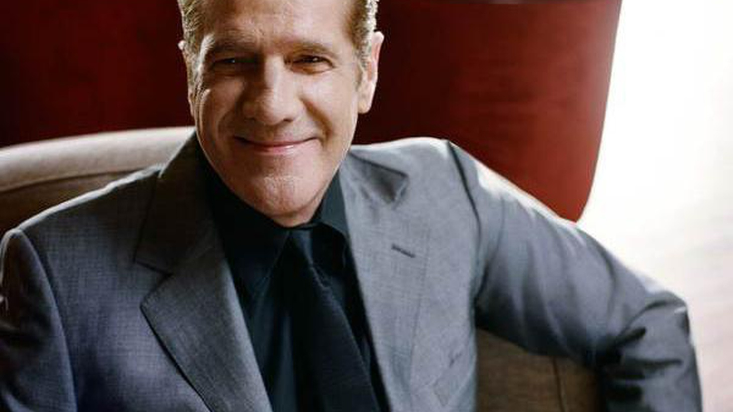Elvis Mitchell talks to fellow Detroit native and Eagles frontman Glenn Frey about his new solo album, After Hours.