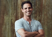 Greg Berlanti: The Flash and Arrow